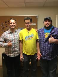 Yard House with Matt Besser | Doughboys Wikia | Fandom