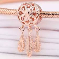 spiritual dream catcher pendant bead