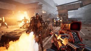 Terminator: Resistance on Steam