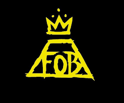 Fall Out Boy Vinyl Decal Sticker Car Window Mirrors Lap