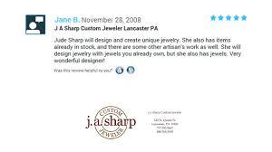 reviews lancaster pa jewelry