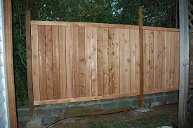 Higher Ground Landscaping Fencing