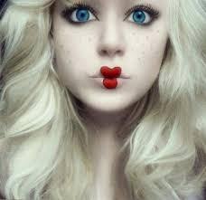 101 mind ing halloween makeup ideas