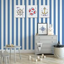Let Your Dream Set Sail Nautical Themed Wall Art Set Teepeejoy