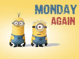 How to get over your Monday Morning Blues! - GOQii