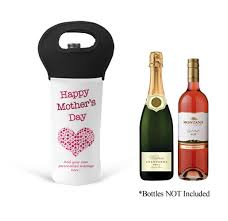 gift wine chagne bottle cooler bags