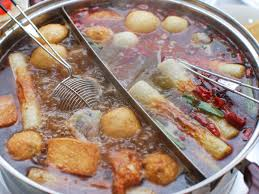 Chinese Hot Pot ...