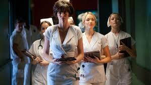 wallpaper nurse 3-d, paz de la huerta, abby russell HD : Widescreen : High  Definition : Fullscreen