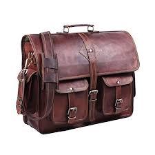leather laptop bags for men full grain