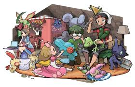 Pokémon Omega Ruby and Alpha Sapphire Will Allow You to Create ...