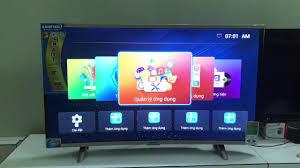 Mở hộp Smart TV Asanzo màn hình cong 40 inch HD - Model AS40CS6000 ...