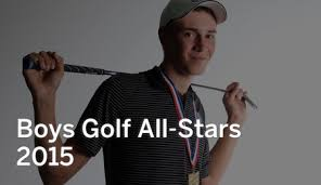 Golf All-Stars 2015: Green's Abbie Pearce and Hudson's Will Kurtz win top  awards (photos, videos) - cleveland.com