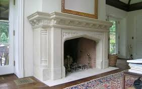 standout photos of stone fireplaces