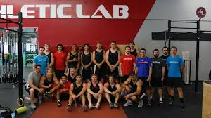 host canadian rugby 7s team athletic lab