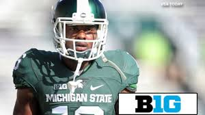 Spartans' Aaron Burbridge the frontrunner for catch of the year ...