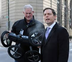 """Abraham Benrubi on Twitter: """"When it's -4º in #Chicago and you're tracking  bad guys without gloves or a hat #RenewAPB… """""""