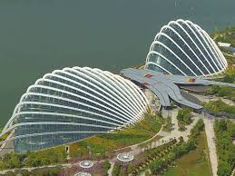 gardens by the bay opening date