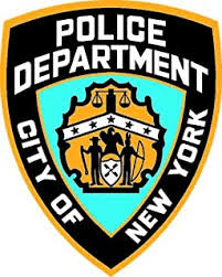 Amazon Com Nypd Police Pop Vinyl 6 Sizes Bumper Banner Sticker Window Nypd Police Car Decal 3 Clothing