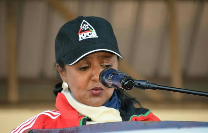"""Image result for AMINA MOHAMMED SPORTS"""""""