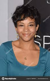 Actress Aasha Davis – Stock Editorial Photo © Jean_Nelson #138802626