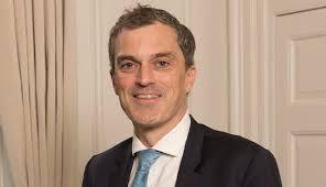 Secretary of State: Julian Smith MP - agendaNi