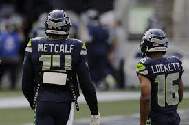 DK Metcalf Tweets Seahawks' Tyler Lockett Is Most Underrated WR in NFL |  Bleacher Report | Latest News, Videos and Highlights