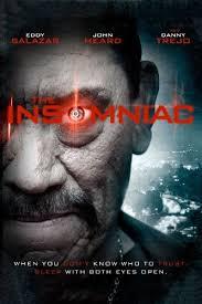 The Insomniac (2013) - Monty Miranda | Synopsis, Characteristics ...