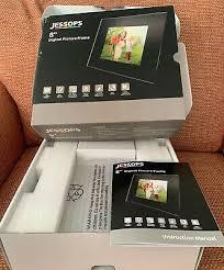 jessops 8 digital picture frame 17