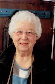 Wellsville Regional News (dot) com: Obituary: Anna (Gibson) Kennedy, 97