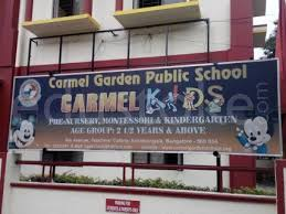 carmel garden public 1st block