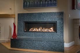turn gas fireplace into wood burning