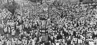 The Khilafat Movement: A Landmark Movement in India's Journey to ...