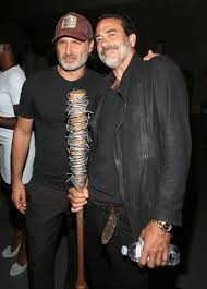Pictured: Andrew Lincoln and Jeffrey Dean Morgan | Sexy Stars at ...