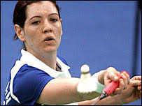 BBC SPORT   Other Sport...   Badminton   Q&A: Kelly Morgan