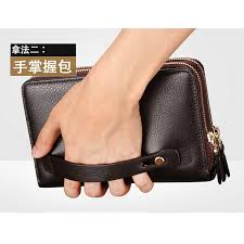 mens leather clutch bag uk the art of