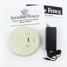 Invisible Fence Shields Indoor Avoidance System Transmitter For Sale Online Ebay