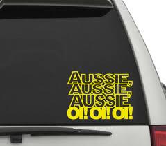 Aussie Decal Laptop Stickers Laptop Decal Car Decal Vinyl Decal Amys Wallsticker World On Madeit