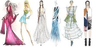 spring 2016 fashion week inspiration