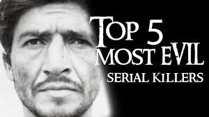 Amapi 6 1 Serial Killer - westernsignature