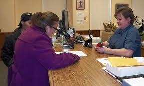 County's first same-sex license issued - The Eastern New Mexico News