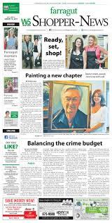 Farragut Shopper-News 081511 by Shopper-News - issuu