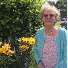 Funeral Notices - Myra THOMPSON