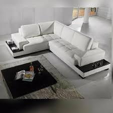 white l shape sofa rs 60000 piece
