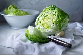 iceberg lettuce and how to use it