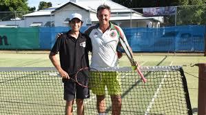 Tennis star Adam Walters salutes his Singleton based mentor | PHOTOS | The  Singleton Argus | Singleton, NSW