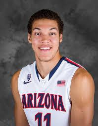 Aaron Gordon - Men's Basketball - University of Arizona Athletics