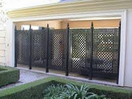 Privacy Screen Sold Online Home Depot 30 Per Sheet Outdoor Privacy Garden Privacy Screen Fence Design