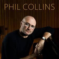 Lelia Dourado: Phil Collins no Brasil: Em Fevereiro!