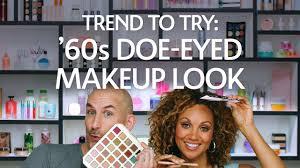 60s doe e makeup sephora