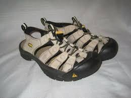 keen newport leather sandals men s 7